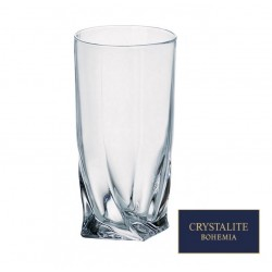 6 vasos altos modelo Quadro Long  7982