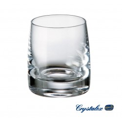 6 vasos de licor o vodka 60ml Ideal 6023