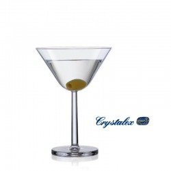 6 copas de martini 160ml Vicenza 5688