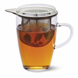 Vaso para infusiones Tea for One  7203